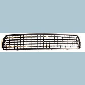 New Complete Front Grille Assembly for MG Midget 1969-1974 Nice Quality Metal