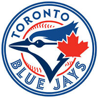 Toronto Blue Jays Playoff Home Game 2 ALDS Sec 103 Row 12!!