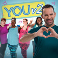 YOUv2 - A better version of YOU! Get Ready to Move!