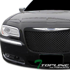 Chrysler 300 Bentley Grill Ebay