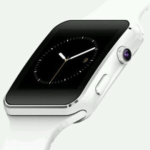 montre connect e sim card compatible android apple watch. Black Bedroom Furniture Sets. Home Design Ideas