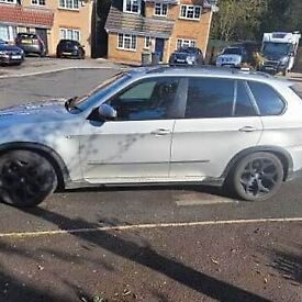 image for BMW, X5, x35d SE - Spares or Repairs