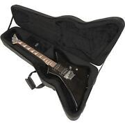 Explorer Guitar Case