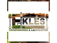 EKLES Groundworks and Landscaping