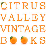 Citrus Valley Vintage Books