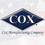Cox Manufacturing Surplus Sales