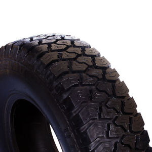TECHNO ULTRA TRACTION LT 265/75R16 E10 123N TIRES -QUEBEC-MADE