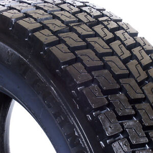 TECHNO EXPLORER LT 245/70R19.5 G14 133L TIRES – MADE IN CANADA