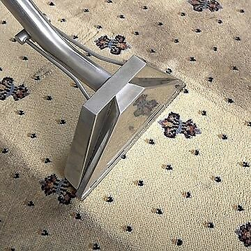 BFW Clean and Fresh Co - Professional commercial and residential carpet and upholstery cleaning