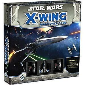 Star Wars X-Wing Miniatures - gdgames.ca