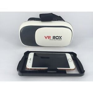 "Virtual Reality Headset ""VR BOX 2.0"" NEVER USED"