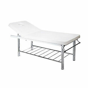 Salon Bed, Facial streamer, cart