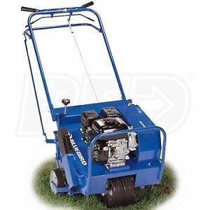 Bluebird Honda Aerator machine aeration