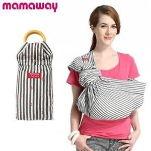 BRAND NEW Little Sailors Baby Ring Sling Bankstown Bankstown Area Preview