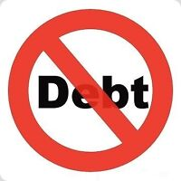 LOST CONTROL OF YOUR DEBTS? HELP IS AVAILABLE! CALL TODAY!