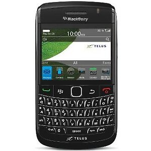 Cellulaire Blackberry Bold 9700