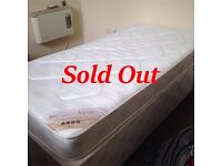 Single Bed and mattress -collection/ delivery