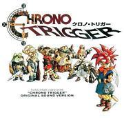 Chrono Trigger Soundtrack