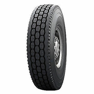 Pneu Kingrun TT627 11R22.5 tire