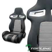 Honda Bucket Seats