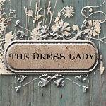The Dress Lady
