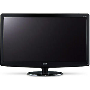 Acer H274HL Bmid 27IN LCD Monitor 1920x1080 5MS with Speakers