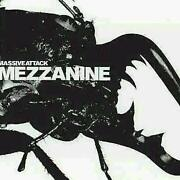 Massive Attack LP