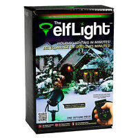 Elf Light Brand New In Box.
