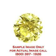 1 Ct Round Loose Diamond