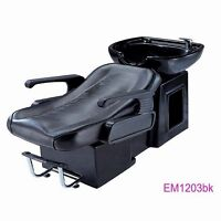 2 Hair salon shampoo sinks with bed, very comfortable!