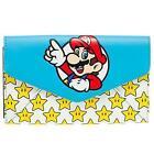 Super Mario Bros.. Purse Video Game Merchandise