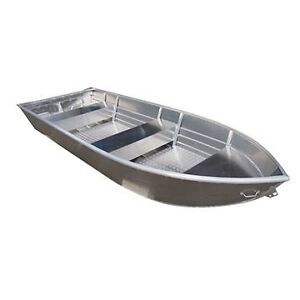 Looking for an aluminum boat