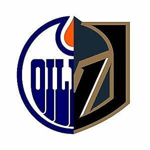 ★ Edmonton Oilers vs. Vegas Golden Knights SAT Dec 1 8:00PM★