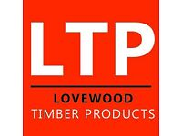 Lovewood Timber Products