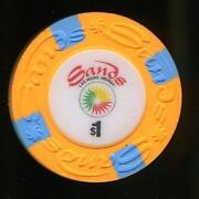 Sands Casino Chips