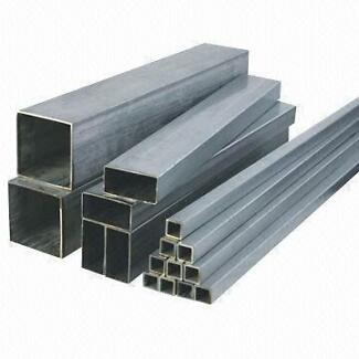 SUPPLIER OF STEEL - TRAILER PARTS - WELDING & CUTTING... MORE