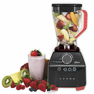 Oster Versa 1400W Variable Speed High Perf Blender BRAND NEW