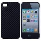 iPhone 4 Hard Case Carbon