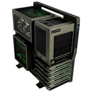 Thermaltake Level 10 GT Battle Edition Computer Cases