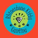 Rhinestone-Kitty Cantina