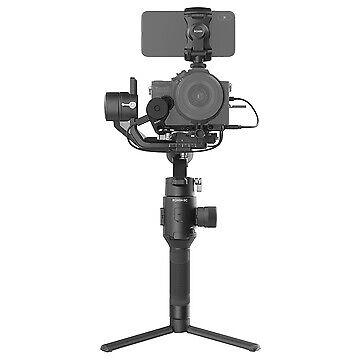 DJI Ronin-SC Pro Combo - stabilizzatore per fotocamere mirrorless e compatte.