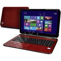 HP SLEEKBOOK 15 B023CL Core i5 turbo 2.6,6GB 500GB office 2010