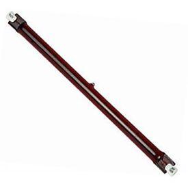 500 Watt Ruby Heatmaster U3 Parasol Heater Bulb.