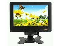 Looking for Small tv portable 10 inch.