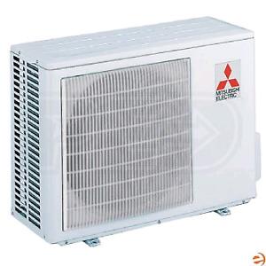 Mitsubishi 18,000 BTU Split Cooling Unit