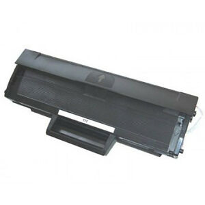 Black Toner Cartridge Compatible For Samsung MLT-D111S