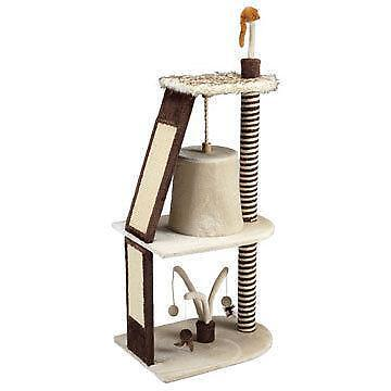Cat Tower | eBay