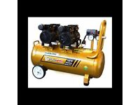 SILENT 50-2 EXC AFLATEK AIR COMPRESSOR
