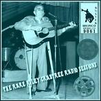 cd - Riley Crabtree - 28 Original Tracks - The Rare Riley ..