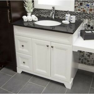EnjoyHome Beautiful solid wood vanity Summer Promotions!!!